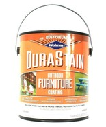 1 Can Rust-Oleum 116oz Wolman Dura Stain Furniture Coat 305230 Tint Base... - $22.99