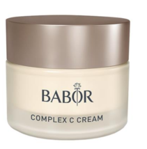 BABOR Complex C Cream 1.69 oz NEW FREE SAME DAY  SHIP SEALED & FRESH - $85.97