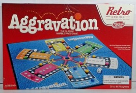 Hasbro Aggravation the classic marble race game Replacement Parts (2015). - $6.89
