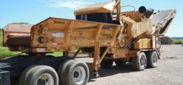 2013 VERMEER HG4000 For Sale in St. Martin, Minnesota 56376 image 2