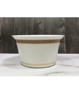 Rosenthal Versace Medaillon Meandre Marron Vegetable Bowl  - $127.71