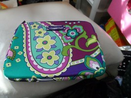 Vera Bradley neoprene Tablet sleeve in Heather - $13.00
