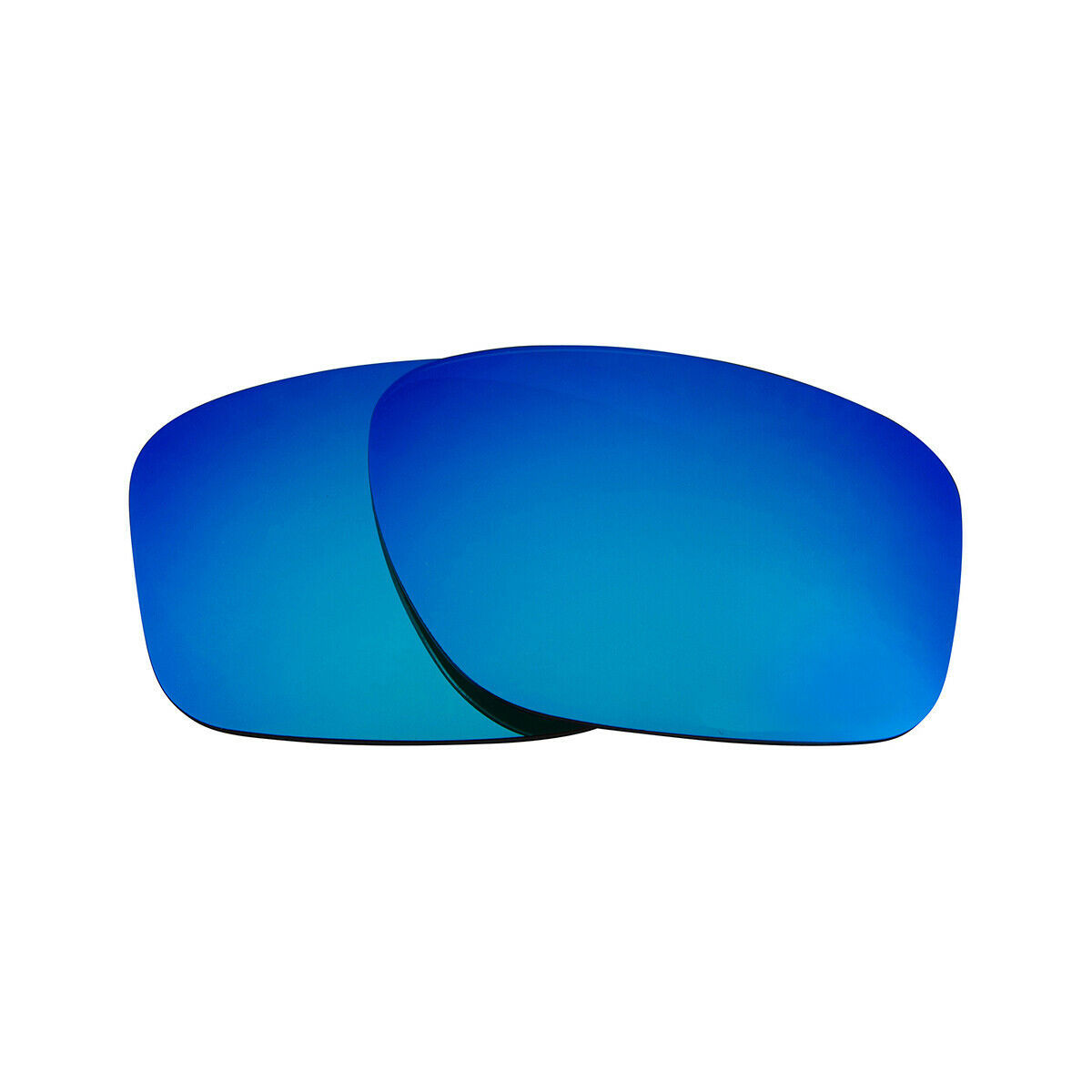Primary image for Polarized Replacement Lenses for Oakley Mainlink Sunglasses Anti-Scratch Blue