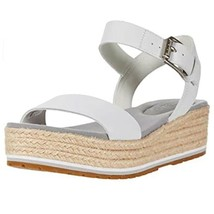 Timberland Women's Santorini Sun Ankle Strap Leather Sandals A2EVR - $69.99
