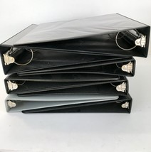 "3 Ring Binder LOT OF 7 binders : (x5) 1"" Binders & (x2) 2"" Binders - $9.95"