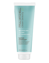 John Paul Mitchell Systems Clean Beauty Hydrate Conditioner image 2