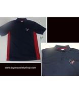 Texans Official Team Shirt NWT SZ MMM NFL Football - $14.99