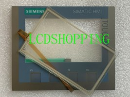 KTP400 D  touch screen+ Keypad Membrane NEW and original in stock - $42.75