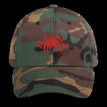 Magma Hat / Magma Dad hat  image 13