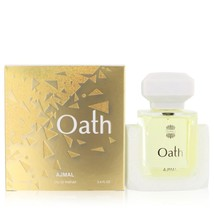 Ajmal Oath Eau De Parfum Spray 3.4 Oz For Women  - $47.81