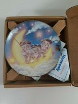"""Dreamsicles """"By The Light 0f The Moon"""" Hamilton Collection Collector's P... - $14.85"""
