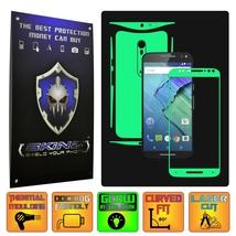 Motorola Moto X Style Glow in Dark Skin,Full Body Protector for Case,Dec... - $7.99