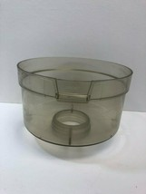 WORK BOWL ONLY For GE Food Processor D2FP2, Used - $23.50