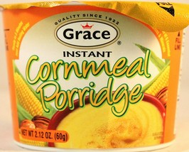 Grace Cornmeal Porridge - $11.87