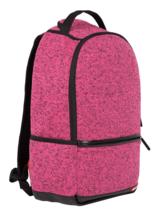 Sprayground Pink Knit Urban Dope Laptop School Book Bag Backpack 910B115... - $54.99