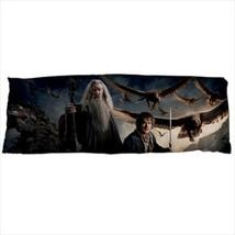 dakimakura body hugging pillow case wizard eagles nerd geek cover daki - $36.00