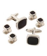 925 Sterling Silver Black Onyx Gemstone Artistic Design Handcrafted Men'... - $179.99