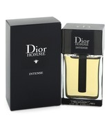 Dior Homme Intense Eau De Parfum Spray (New Packaging 2020) 1.7 oz - $125.00