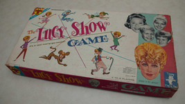 The Lucy Show Game - $29.99