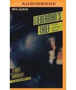 Lieberman's Thief (Abe Lieberman) [MP3 CD] Stuart M. Kaminsky and David ... - $4.95
