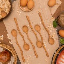 Long Branch Tree Wooden Spoon - $13.00+