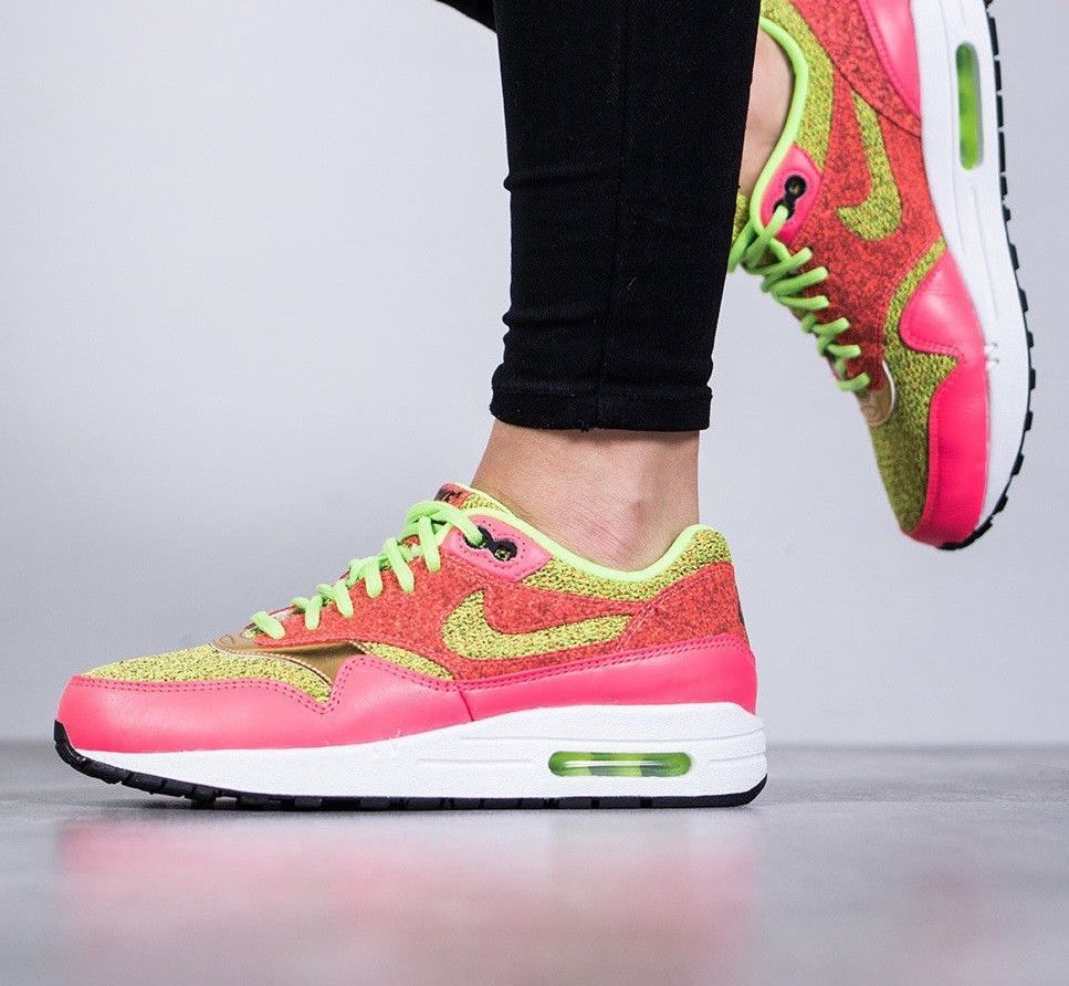 2daa93704e69 New Nike Air Max 1 Se Wmn U Sszs  6.5  9 and 50 similar items