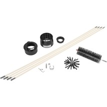 LintEater RLE202 10-Piece Dryer-Vent Cleaning System - $53.31