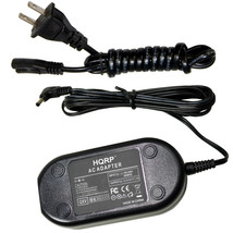 HQRP AC Adapter Charger for Canon XA10, FS40, FS400, Optura 200MC, 300, 600, S1 - $17.91