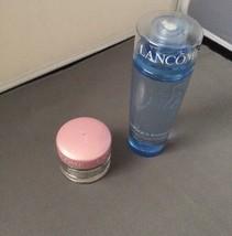 Lancome Tonique Radiance 4.2 Fl. Oz. & Beinfait Multi-Vital Suncreen Cream 0.5oz - $24.70