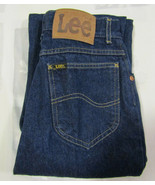 Lee Riders Size 9 26 X 28 Womens Jeans Vintage Mom Made In USA Heavy - $34.99