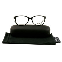 Oakley Standpoint Eyeglasses OX1131 0352 Banded Black Demo Lens 52 16 136 - $72.00