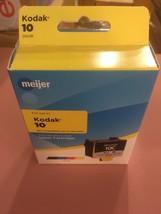 kodak 10 ink cartridge meijer - $17.82