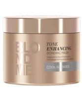 Schwarzkopf Professional BlondMe Tone Enhancing Bonding Mask for Cool Blondes