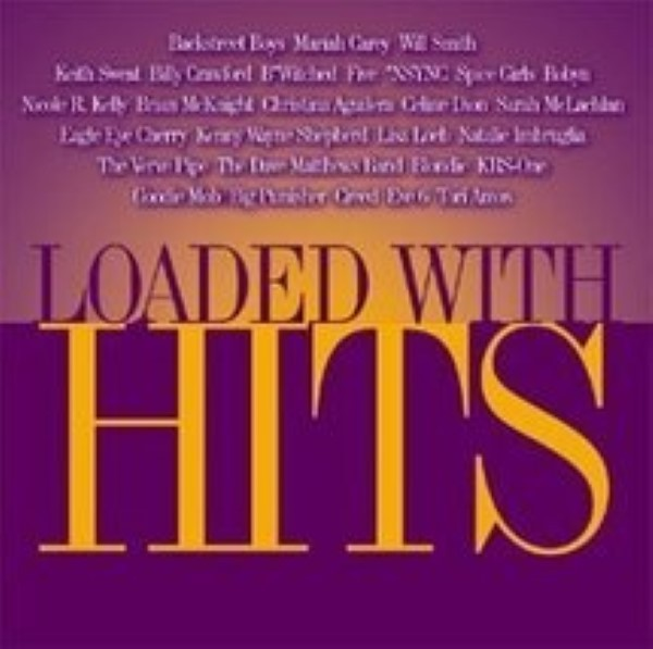 Loaded With Hits by Various Artists Cd
