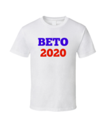 Beto 2020 Political T Shirt Novelty Progressive O'Rourke For President G... - $9.97+