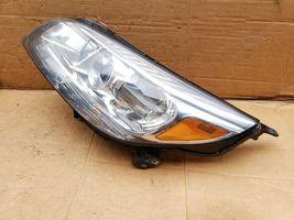 13-16 Chevy Malibu Headlight Head Light Lamp Driver Left LH image 4