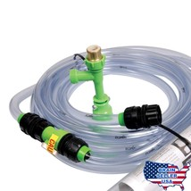 25 Foot - Python No Spill Clean and Fill Aquarium Maintenance System , N... - $89.30