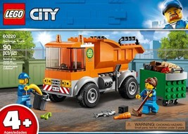 LEGO - City Garbage Truck 60220 - $26.55