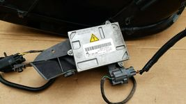 04-07 Volvo S40 V50 Headlight Lamp Xenon HID Passenger Right RH - POLISHED image 7