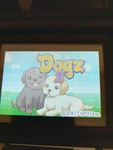 Nintendo Game Boy Advance GBA Dogz 2 image 1
