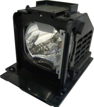 OEM BULB with Housing for MITSUBISHI WD-82838 Projector with 180 Day War... - $118.35