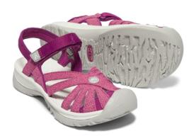 Keen Rose Taille US 7 M (B) Eu 37.5 Femmes Sport Extérieur Sandales Mûre... - $65.80