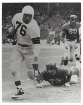 MARION MOTLEY 8X10 PHOTO CLEVELAND BROWNS PICTURE NFL FOOTBALL - $3.95