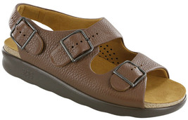 SAS Women's Shoes Relaxed Sandal Amber 9 WW Double Wide FREE SHIPPING Ne... - $99.99