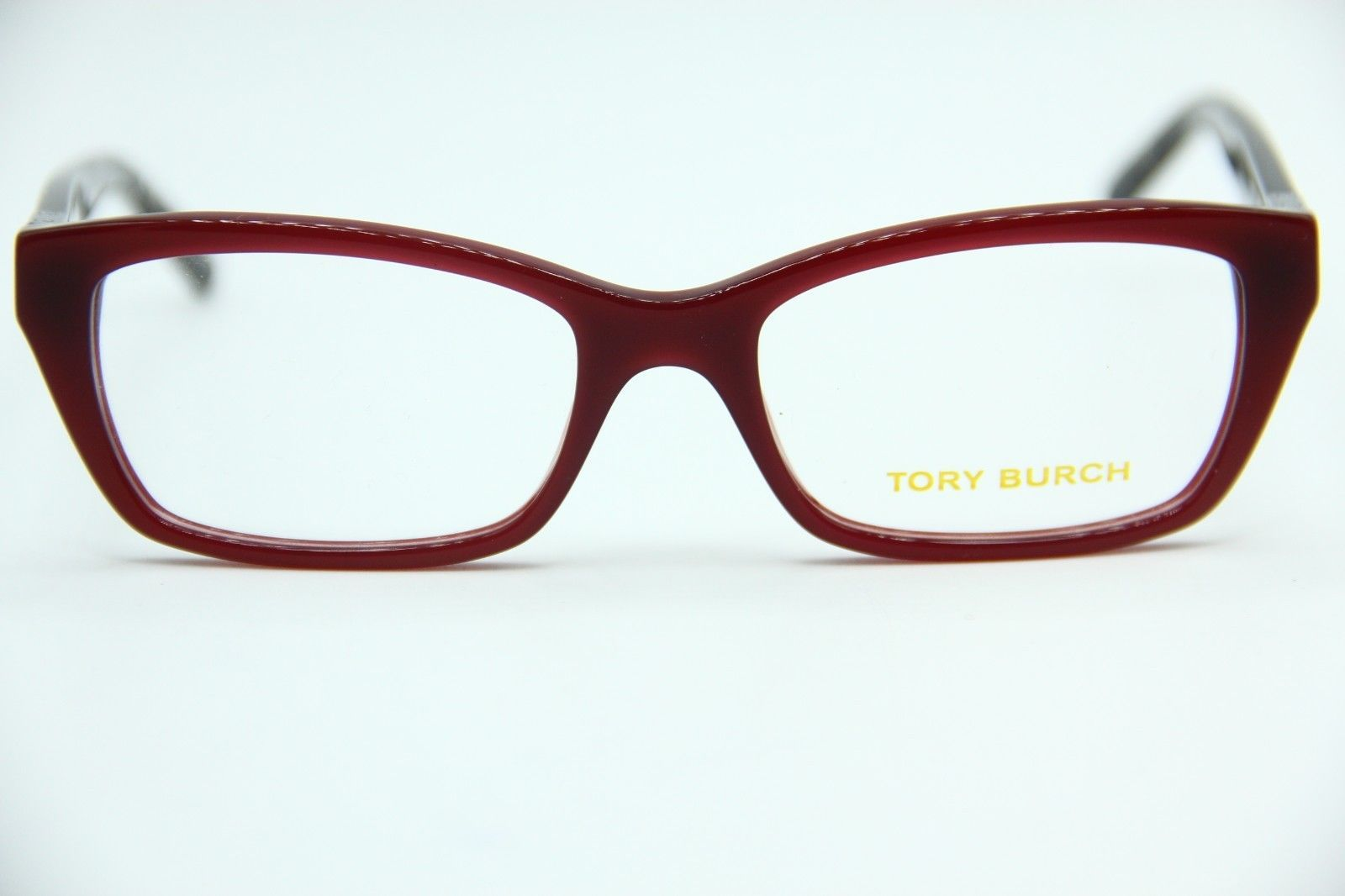 70e81d49f3 NEW TORY BURCH TY 2049 1361 RED EYEGLASSES AUTHENTIC FRAME RX TY2049 51-17