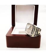 Drop shipping good quality 2018 fantasy football championship ring for fans 6 thumbtall