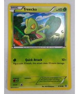 Pokemon XY Series Primal Clash - Treecko (Holo) - $2.00