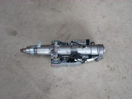 2002 MERCEDES S55 S-CLASS COLUMN HEIGHT ADJUSTMENT MOTORS ASSEMBLY A2205400288 image 1