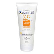 Garnier Ombrelle Sport 45 SPF Hypoallergenic Sunscreen Lotion 2 x 200ml Canada  - $69.99