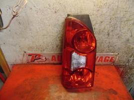 05-15 08 09 07 06 Nissan Xterra oem drivers side left brake tail light a... - $24.74